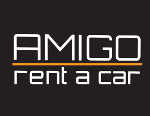 Amigo Rent A Car Logo